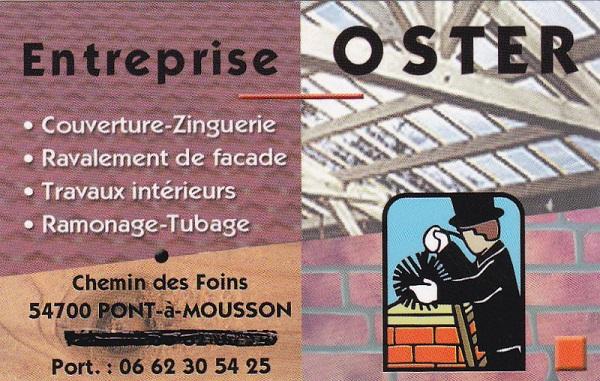 Entreprise-Oster